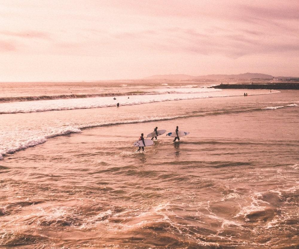 Playa Surf Asturias